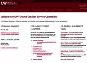 uwservice.wisconsin.edu
