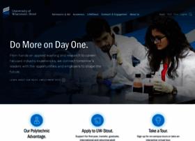 Uwstout.edu