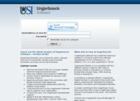 uwstout.ungerboeck.com