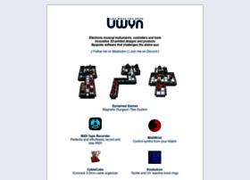 uwyn.com