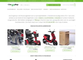 uwzorgshop.nl