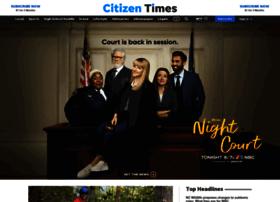 ux.citizen-times.com