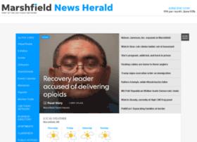 ux.marshfieldnewsherald.com