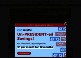 ux.stargazette.com
