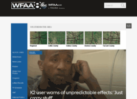 ux.wfaa.com