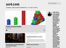 ux4dotcom.blogspot.com