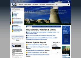 uxc.com