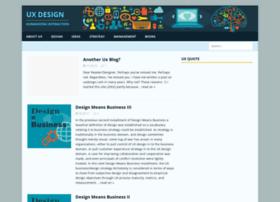 uxdesign.com