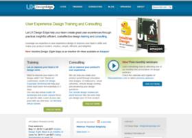 uxdesignedge.com