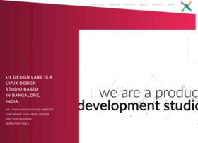uxdesignlabs.com