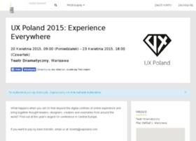 uxpoland.evenea.pl