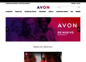 uy.avon.com