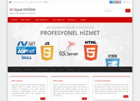 uysaldogan.com.tr