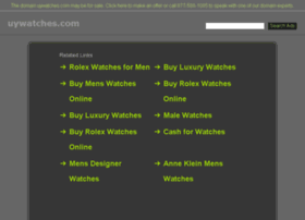 uywatches.com