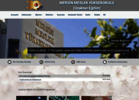 uzak4.mersin.edu.tr