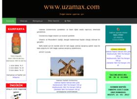 uzamax.com