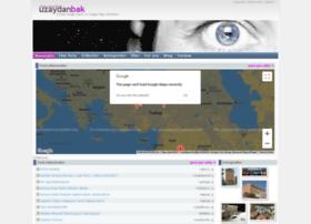 uzaydanbak.com