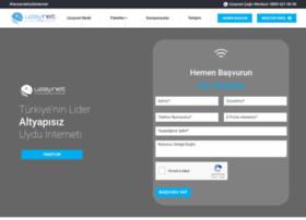uzaynet.com.tr