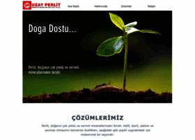 uzayperlit.com