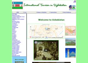 uzbekintour.com