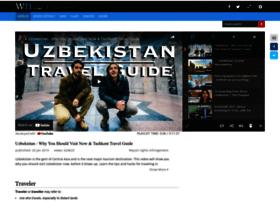 uzbektraveller.com