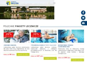 uzdrowisko-naleczow.com.pl