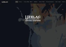 uzelacind.com