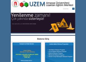 uzemmedya.amasya.edu.tr