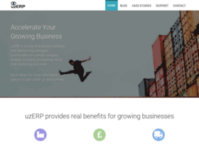 uzerp.com