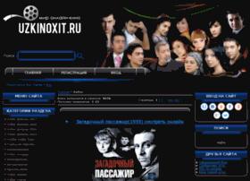 uzkinoxit.ru