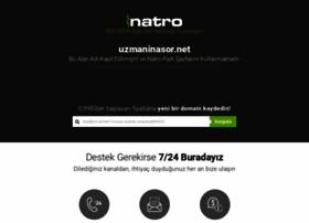 uzmaninasor.net