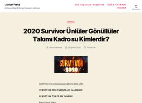 uzmanportal.com