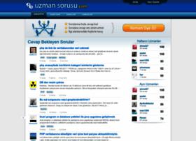 uzmansorusu.com