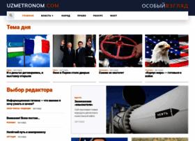 uzmetronom.com