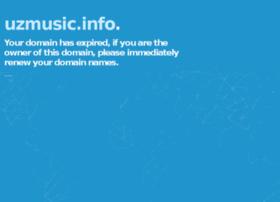 uzmusic.info