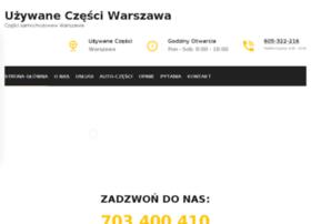 uzywane-czesci-samochodowe.pl