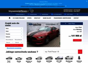 uzywanejaknowe.pl