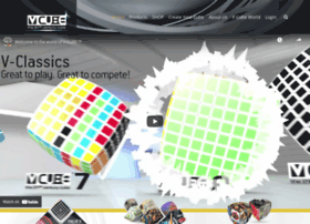v-cubes.com