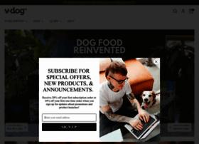 v-dog.com
