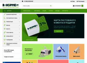 v-norme.ru