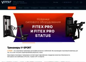 v-sport.ru