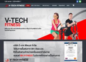 v-techfitness.biz