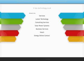 v-tex-technology.co.uk