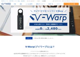 v-warp.com