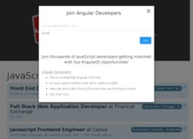 v1.angularjobs.com