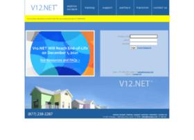 v12.instantsoftware.com