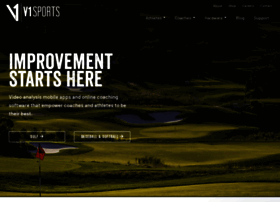 v1sports.com