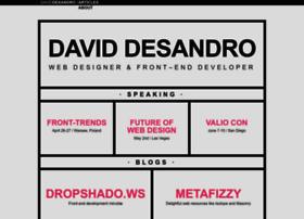 v2.desandro.com