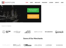 v2.shopstylers.com