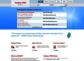 v2.toolboxpro.org